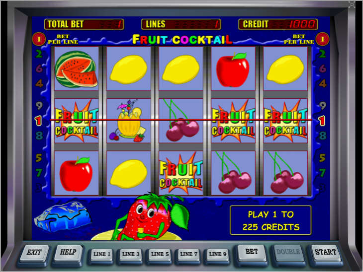 Казино онлайн играть на деньги